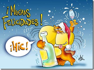 Wallpapers feliz año